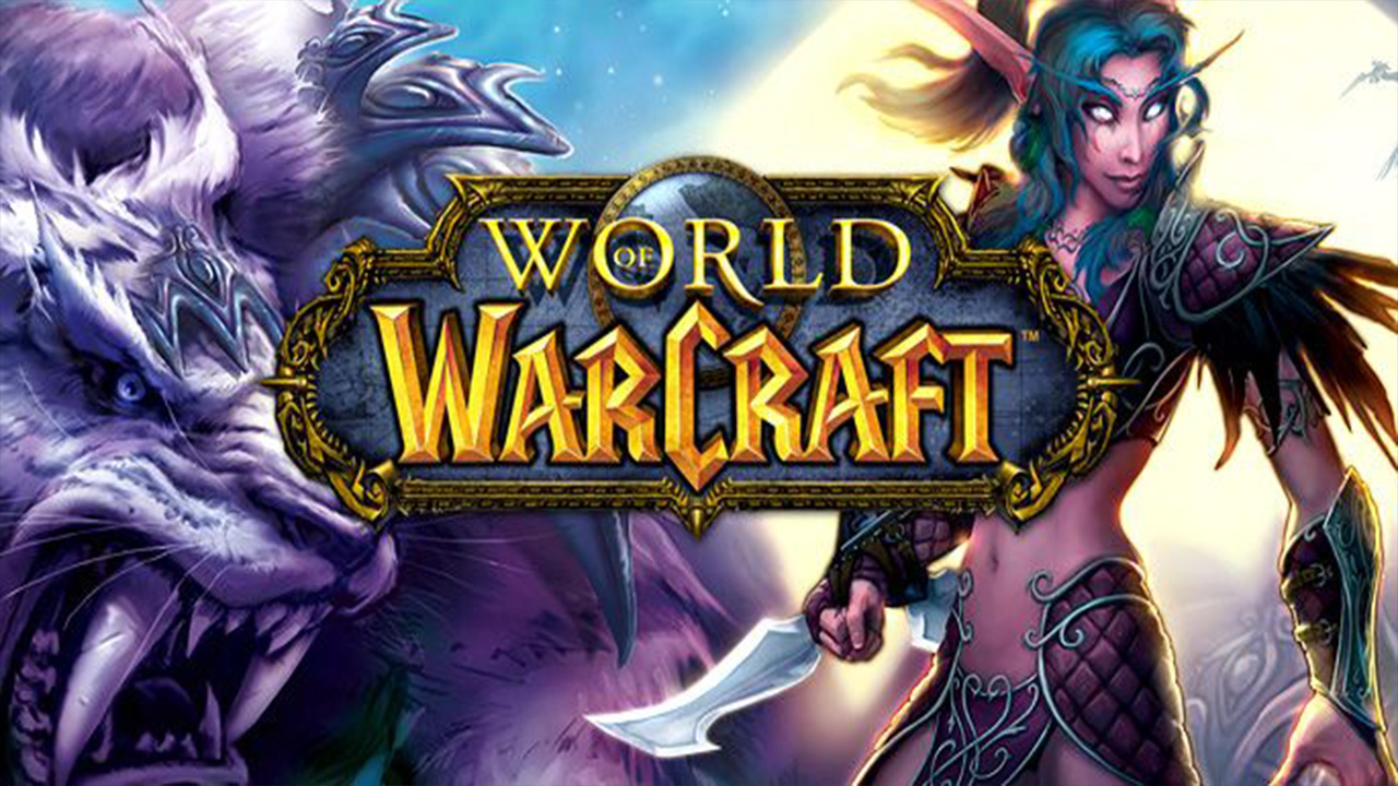 World of Warcraft - Private Server