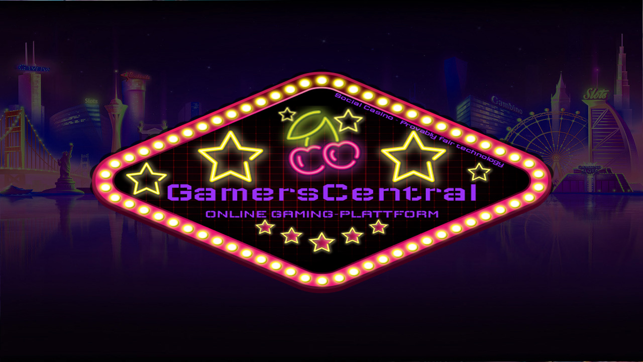 Star Diamond Casino - Online Gaming Platform